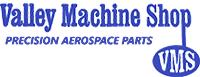 VMS CNC Optimization & Simulation Logo