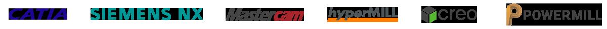 CAM Logos